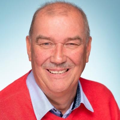 Dietmar Teubert