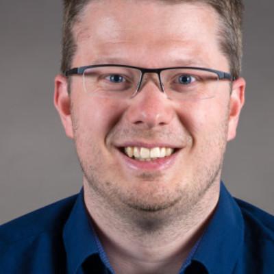 Andreas Kadesch