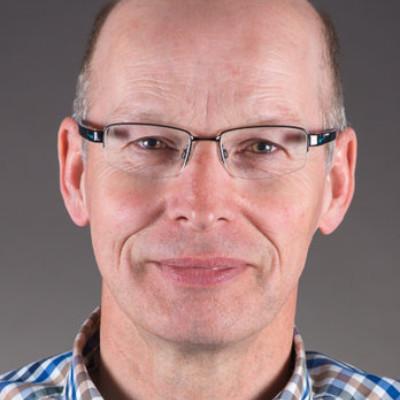 Ulf Bergmann