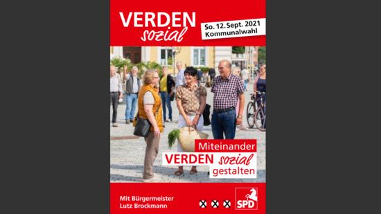 Wahlbroschüre 2021