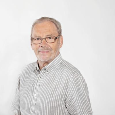 Horst Teuber