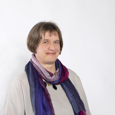 Ruth Kahlke Kuipers
