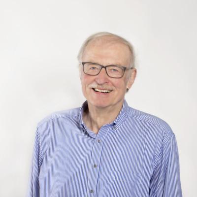 Eckhard Lenk