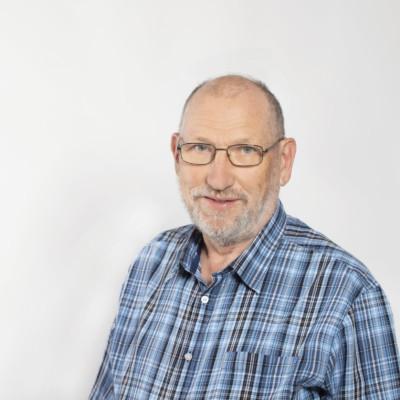 Karl Heinz Narten
