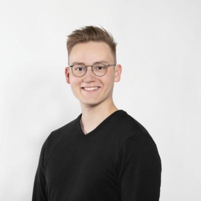 Jesse Krippendorff