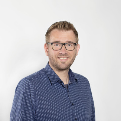 Timo Schuett