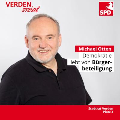 Michael Otten
