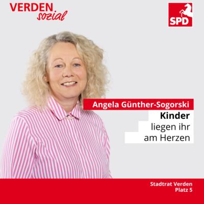 Angela Guenther Sogorski