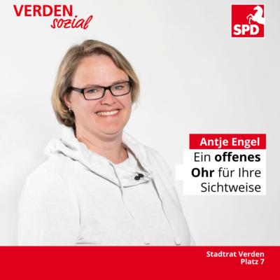 Antje Engel