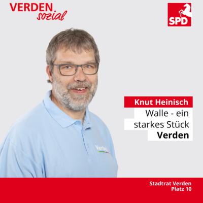 Knut Heinisch