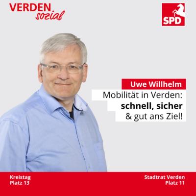 Uwe Willhelm