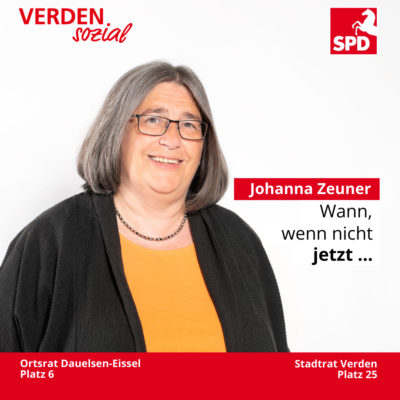 Johanna Zeuner