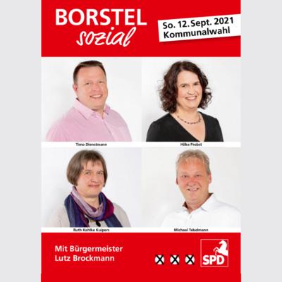 Team Borstel