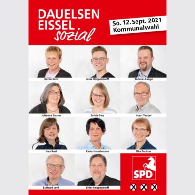 Team Dauelsen-Eissel
