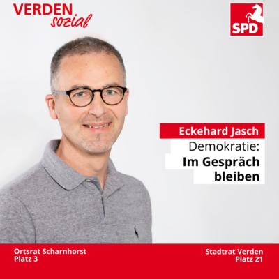 Eckehard Jasch