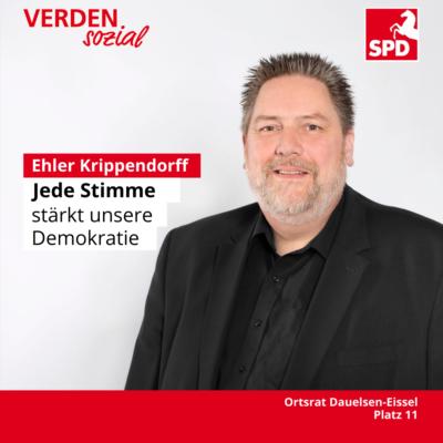 Ehler Krippendorff