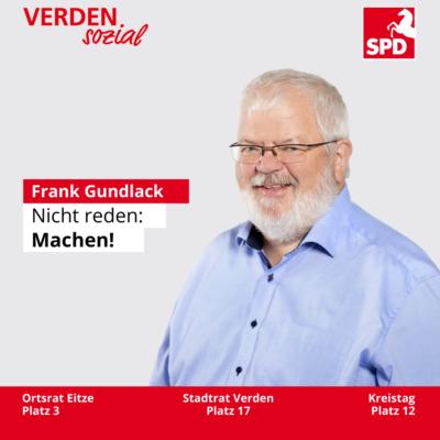 Frank Gundlack