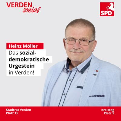 Heinz Moeller