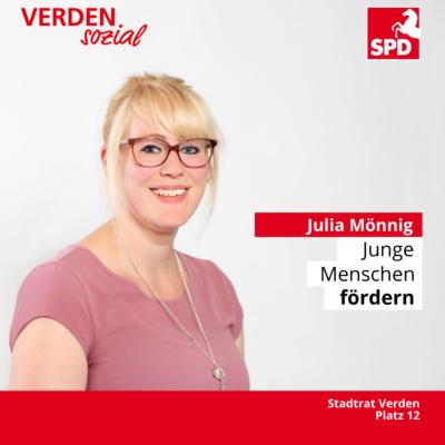 Julia Mönnig