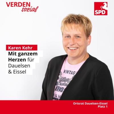 Karen Kehr