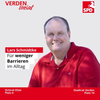 Lars Schmidtke