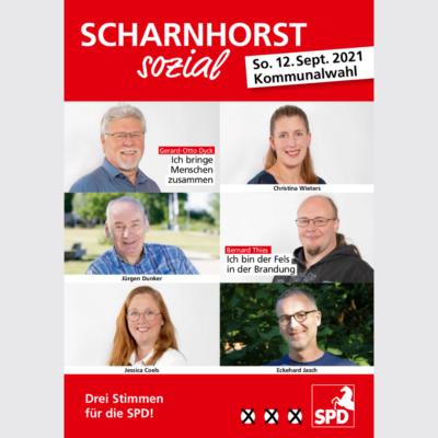 Team Scharnhorst