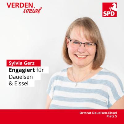 Sylvia Gerz