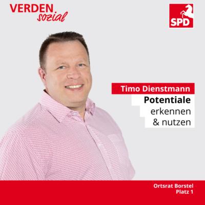 Timo Dienstmann