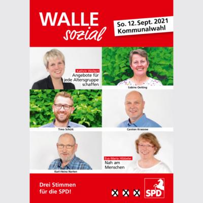 Team Walle