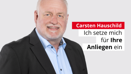 Carsten Hauschild